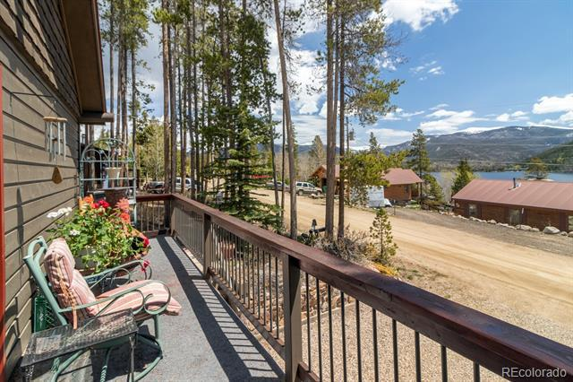Photo of home for sale at 446 County Road 469, Grand Lake CO