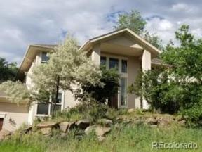 Property for sale at 415 1st Street, Golden,  Colorado 80403