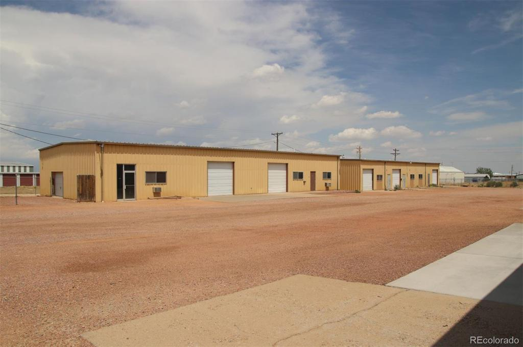 Photo of home for sale at 36 Research Drive N, Pueblo West CO