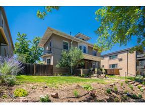 Property for sale at 1267 Marion Street Unit: 4, Denver,  Colorado 80128