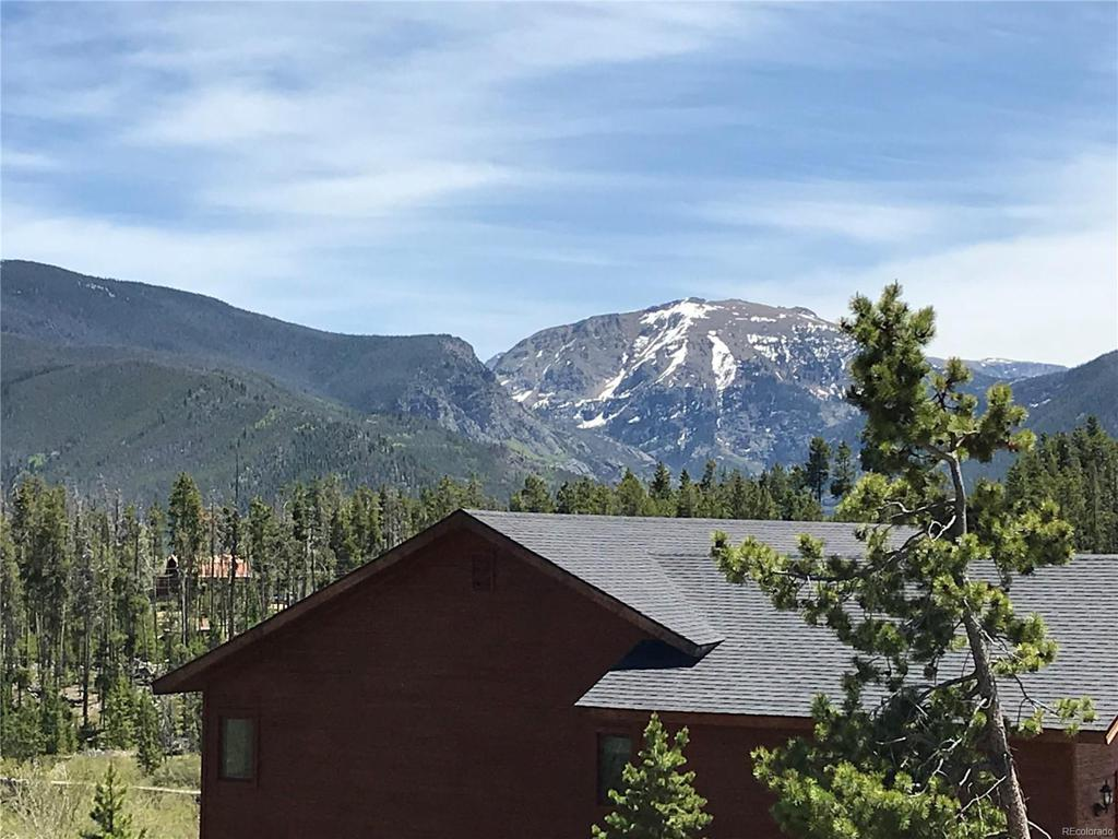 Photo of home for sale at 52 Mad Moose Lane, Grand Lake CO