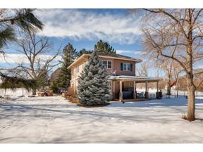 Property for sale at 5025 Mcintyre Street, Golden,  Colorado 80403