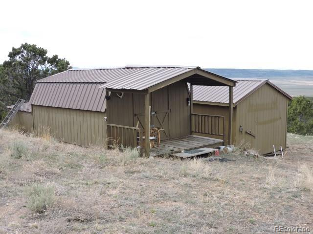 Photo of home for sale at 11 Lakeview Road, San Luis CO