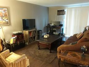 Property for sale at 1250 Golden Circle 504, Golden,  Colorado 80401