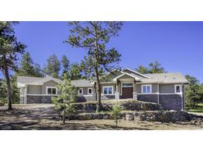 Property for sale at 18536 Wetherill Road, Monument,  Colorado 80132