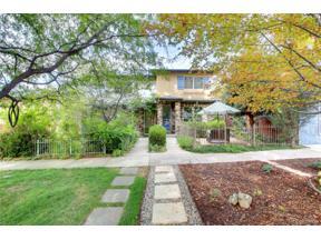 Property for sale at 549 Milwaukee Street, Denver,  Colorado 80206
