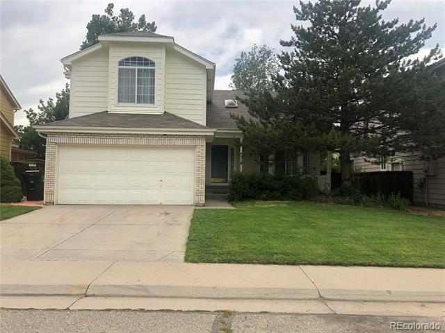 Photo of home for sale at 4319 Ceylon Street, Denver CO