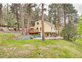 Property for sale at 23194 Otowi Road, Indian Hills,  Colorado 80454