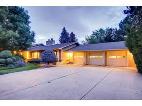 Property for sale at 3741 E Orchard Road, Centennial,  Colorado 80121