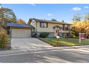 Property for sale at 6197 Xenon Street, Arvada,  Colorado 80004