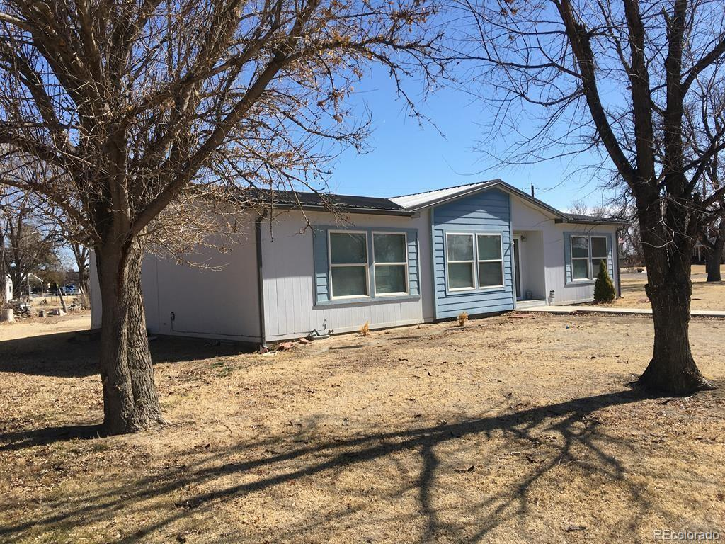Photo of home for sale at 409 Cline Street S, Granada CO
