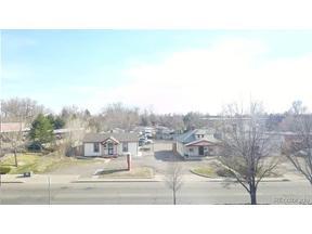 Property for sale at 11530 East Colfax Avenue, Aurora,  Colorado 80010