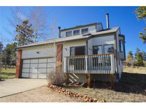 Property for sale at 13323 S Mohawk Street, Pine,  Colorado 80470