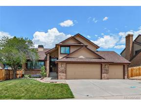 Property for sale at 7503 Rattlesnake Drive, Lone Tree,  Colorado 80124