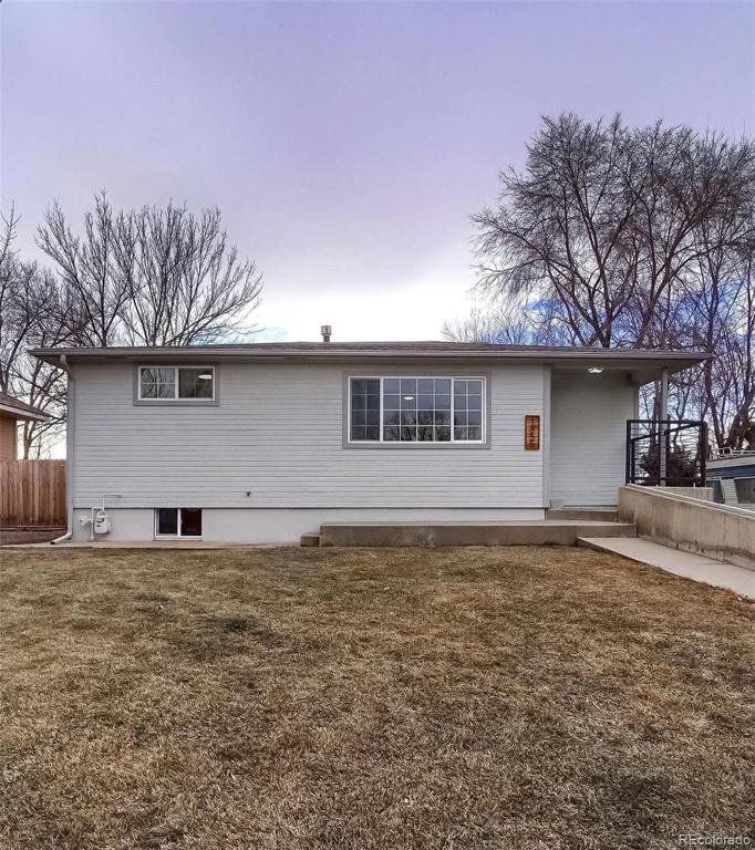 Photo of home for sale at 1855 Mary Avenue, Fort Lupton CO