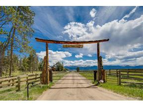 Property for sale at 3444 County Road 5, Fraser,  Colorado 80442