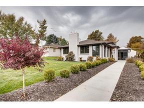 Property for sale at 3345 South Cherry Street, Denver,  Colorado 80222