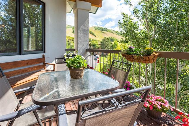 Photo of home for sale at 2395 Storm Meadows Drive, Steamboat Springs CO