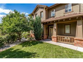 Property for sale at 10055 Bluffmont Court, Lone Tree,  Colorado 80124