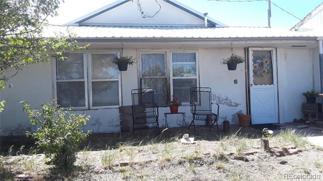 Photo of home for sale at 1925 Ellicott Highway North, Calhan CO