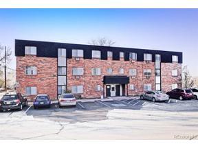 Property for sale at 4510 West Saint Clair Place, Denver,  Colorado 80212