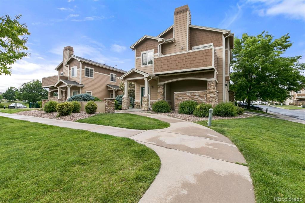 Photo of home for sale at 6607 3rd Street W, Greeley CO