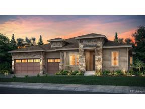 Property for sale at 106 Broken Tee Lane, Castle Pines,  Colorado 80108