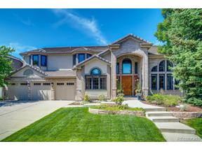 Property for sale at 8761 Westwind Lane, Highlands Ranch,  Colorado 80126