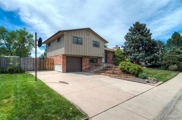 Photo of home for sale at 9425 Osceola Street, Westminster CO