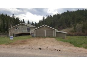 Property for sale at 29834 Sunset Trail, Pine,  Colorado 80470