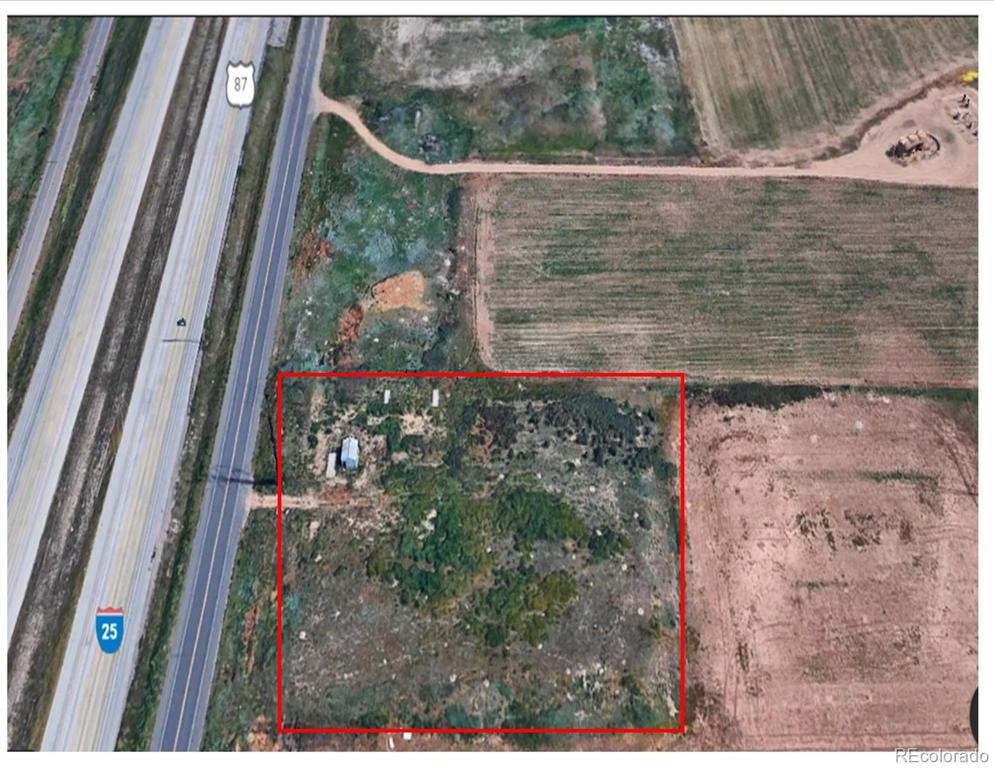 Photo of home for sale at I-25 Frontage Road, Broomfield CO