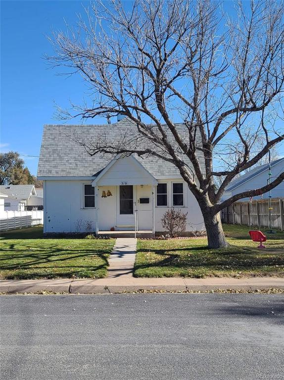 Photo of home for sale at 319 Birch Street N, Yuma CO