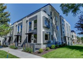Property for sale at 3875 E 4th Avenue #3, Denver,  Colorado 80206