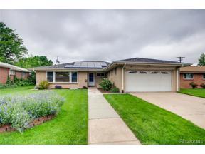 Property for sale at 315 South Newport Way, Denver,  Colorado 80224