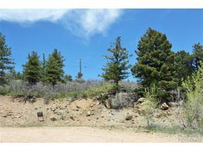 Property for sale at Elk Mountain Trail, Littleton,  Colorado 80127
