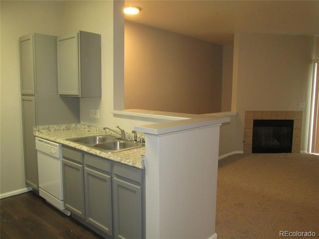 Photo of home for sale at 911 Zeno Way South, Aurora CO