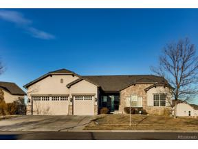 Property for sale at 16440 Grays Way, Broomfield,  Colorado 80023