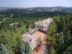 Property for sale at 1465 Autumnwood Lane, Evergreen,  Colorado 80439
