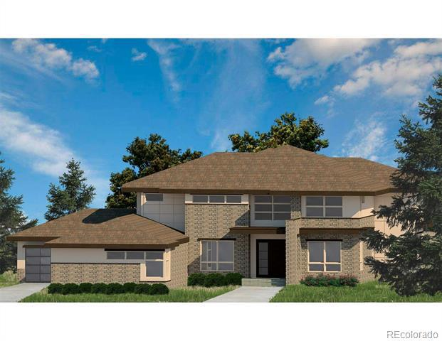 Photo of home for sale at 1145 141st Circle W, Westminster CO