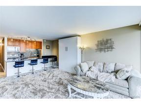 Property for sale at 1020 15th Street Unit: 29F, Denver,  Colorado 80202