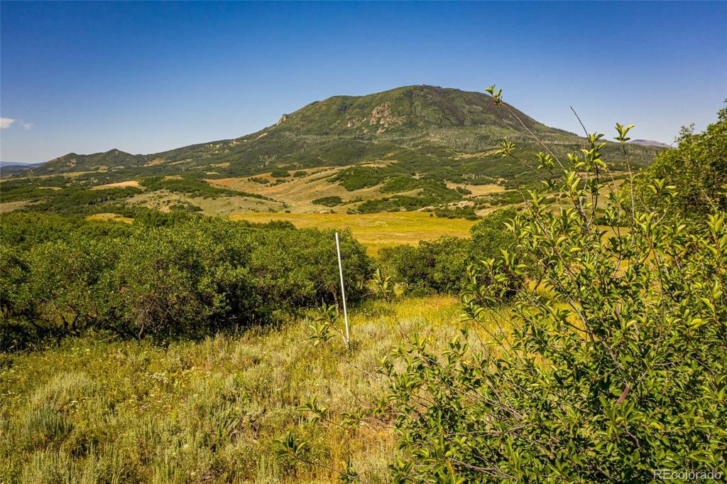 Photo of home for sale at 45367 Four Seasons Way, Steamboat Springs CO