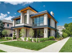 Property for sale at 395 Detroit Street, Denver,  Colorado 80206