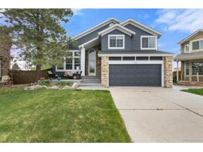 Property for sale at 5542 Wickerdale Place, Highlands Ranch,  Colorado 80130