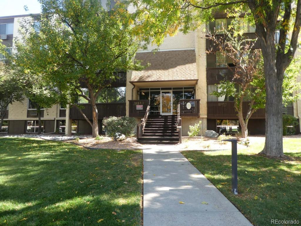 Photo of home for sale at 3460 Poplar Street S, Denver CO