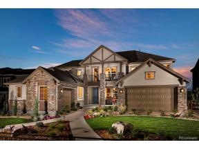 Property for sale at 8252 S Langdale Way, Aurora,  Colorado 80016