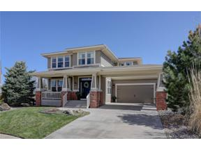 Property for sale at 8422 Briar Trace Drive, Castle Pines,  Colorado 80108