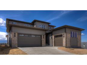 Property for sale at 6485 Saddlesmith Street, Castle Pines,  Colorado 80108