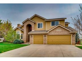 Property for sale at 10005 Wyecliff Drive, Highlands Ranch,  Colorado 80126