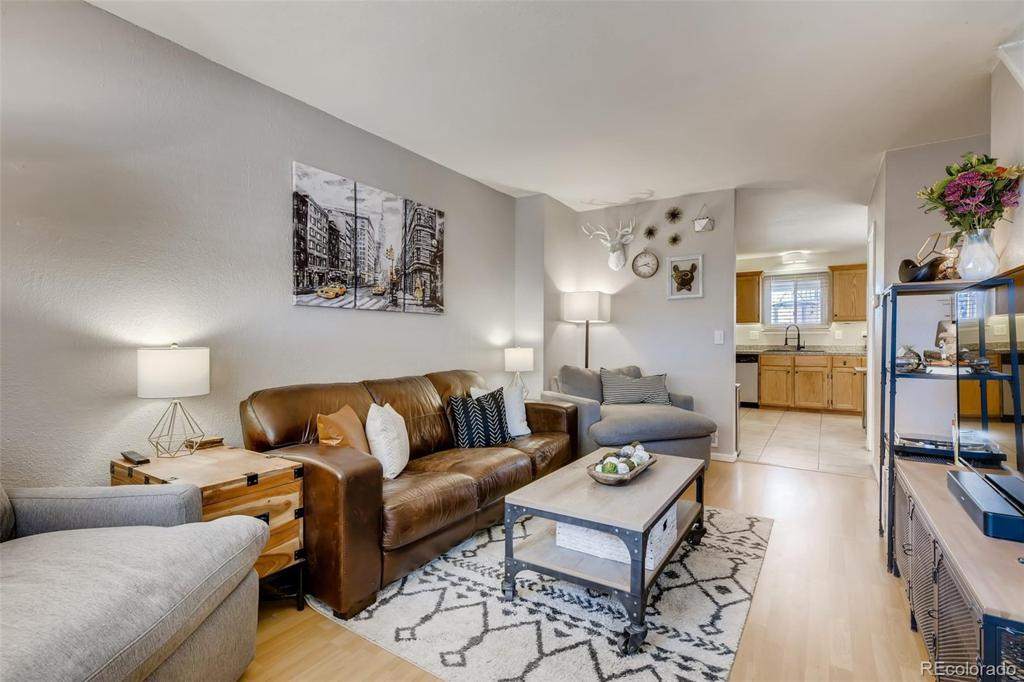 Photo of home for sale at 50 Quitman Street, Denver CO