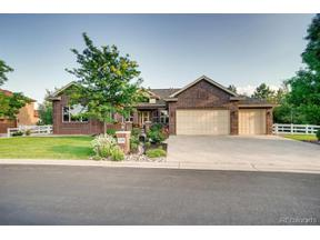 Property for sale at 13138 West 27th Lane, Golden,  Colorado 80401